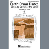 Download Will Schmid Earth Drum Dance Sheet Music arranged for 5-Part - printable PDF music score including 15 page(s)