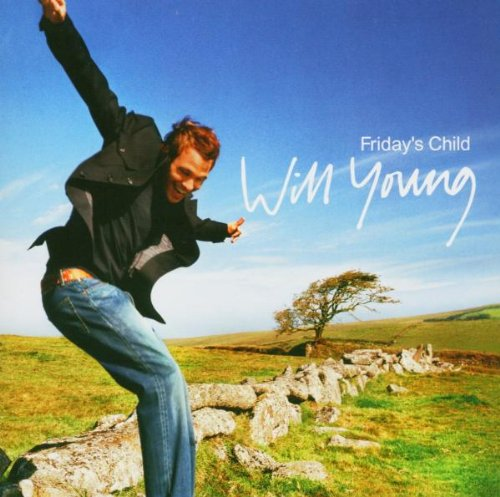Will Young Friday's Child profile picture
