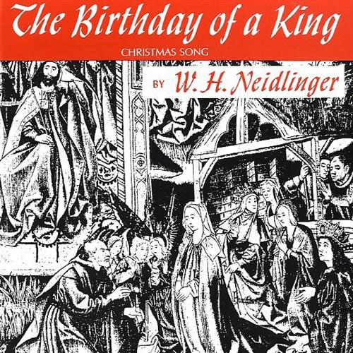 William H. Neidlinger The Birthday of a King (Neidlinger) profile picture
