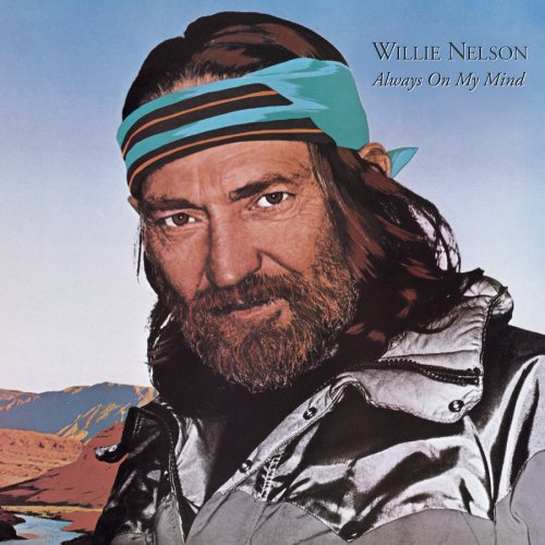 Willie Nelson Always On My Mind profile picture