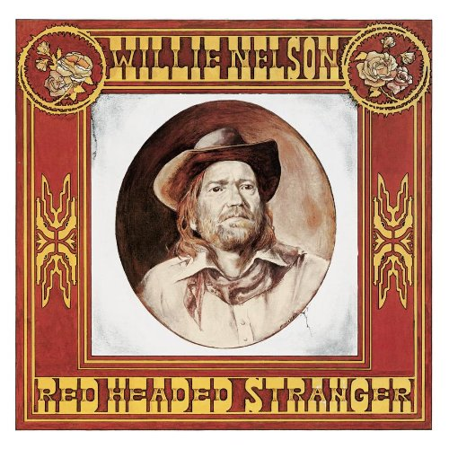 Willie Nelson Blue Eyes Crying In The Rain profile picture