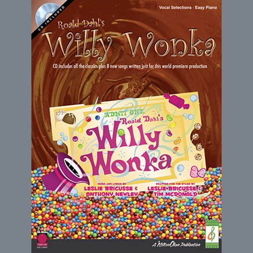 Willy Wonka Think Positive profile picture