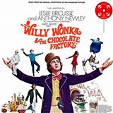 Download Willy Wonka & the Chocolate Factory Pure Imagination Sheet Music arranged for Real Book - Melody & Chords - C Instruments - printable PDF music score including 1 page(s)
