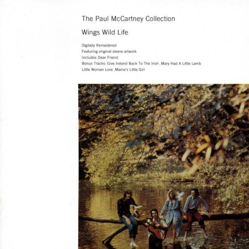 Paul McCartney & Wings Bip Bop pictures