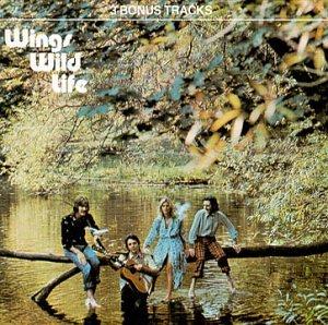 Paul McCartney & Wings Little Woman Love profile picture