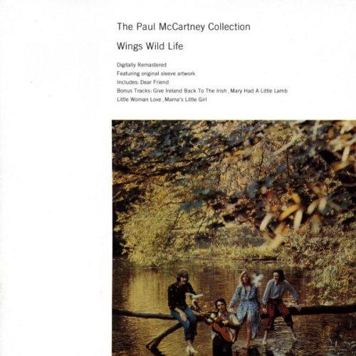 Paul McCartney & Wings Wild Life profile picture