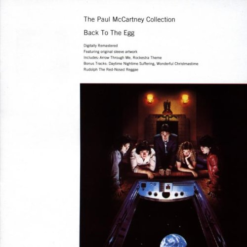 Paul McCartney & Wings Winter Rose/Love Awake profile picture