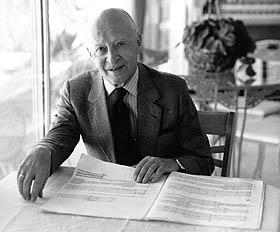 Witold Lutoslawski Invention pictures