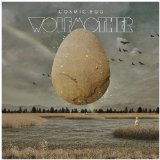 Download Wolfmother Cosmic Egg Sheet Music arranged for Guitar Tab - printable PDF music score including 8 page(s)