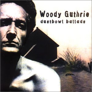 Woody Guthrie Do Re Mi profile picture