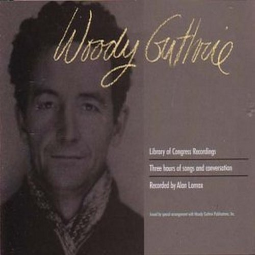 Woody Guthrie I Ain't Got No Home profile picture