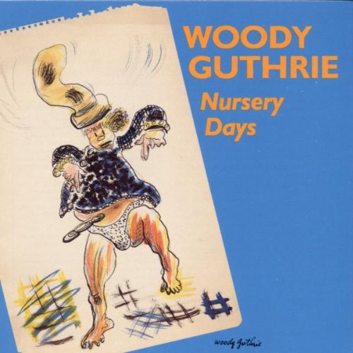 Woody Guthrie Riding In My Car profile picture
