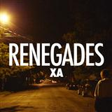 Download X Ambassadors Renegades Sheet Music arranged for Guitar Lead Sheet - printable PDF music score including 2 page(s)