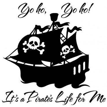 Xavier Atencio Yo Ho (A Pirate's Life For Me) profile picture