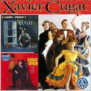 Xavier Cugat El Relicario pictures