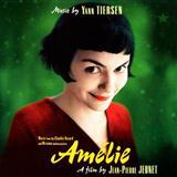 Download or print Comptine D'un Autre Eté (from Amélie) Sheet Music Notes by Yann Tiersen for Piano