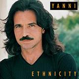 Download or print Jivaeri (Jiva-eri) Sheet Music Notes by Yanni for Piano