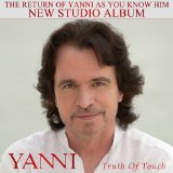 Download or print Secret Sheet Music Notes by Yanni for Piano