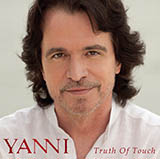 Download or print Truth Of Touch Sheet Music Notes by Yanni for Piano