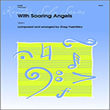 Download Yasinitsky With Soaring Angels Sheet Music arranged for Woodwind Solo - printable PDF music score including 3 page(s)