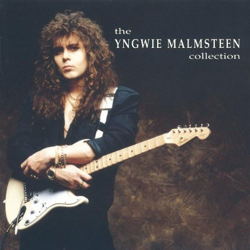 Yngwie Malmsteen Hold On profile picture