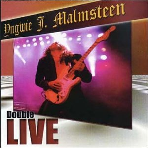 Yngwie Malmsteen Rising Force profile picture