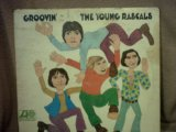 Download Young Rascals Groovin' Sheet Music arranged for Trombone - printable PDF music score including 1 page(s)