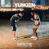 Download Yungen Bestie (feat. Yxng Bane) Sheet Music arranged for Beginner Ukulele - printable PDF music score including 3 page(s)