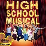 Download or print Breaking Free (from High School Musical) Sheet Music Notes by Vanessa Hudgens and Zac Efron for Piano