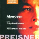 Download or print Aberdeen Sheet Music Notes by Zbigniew Preisner for Piano