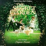 Download or print Main Title (from the film The Secret Garden) Sheet Music Notes by Zbigniew Preisner for Piano