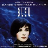 Download or print Olivier's Theme (Finale) (from the film Trois Couleurs Bleu) Sheet Music Notes by Zbigniew Preisner for Piano