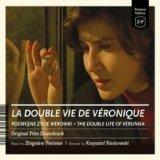Download or print Tu Viendras (from La Double Vie De Veronique) Sheet Music Notes by Zbigniew Preisner for Piano