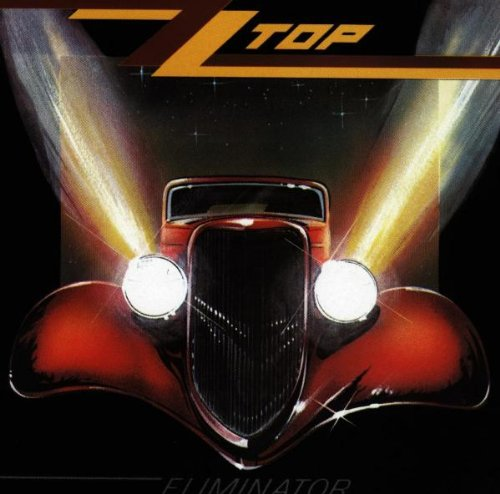 ZZ Top Gimme All Your Lovin' profile picture
