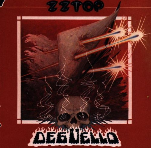 ZZ Top I'm Bad, I'm Nationwide profile picture