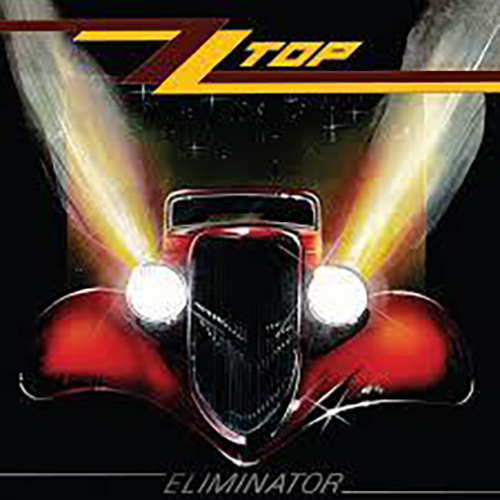 ZZ Top Sharp Dressed Man pictures