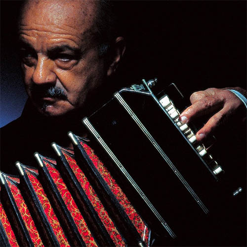 Download Astor Piazzolla Sheet Music and start performing music notes in minutes