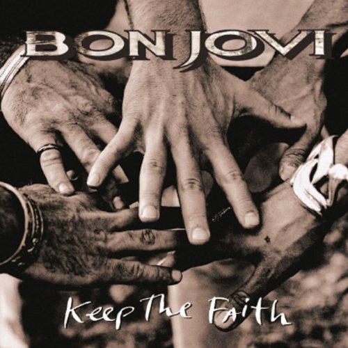 Download Boon Jovi Sheet Music